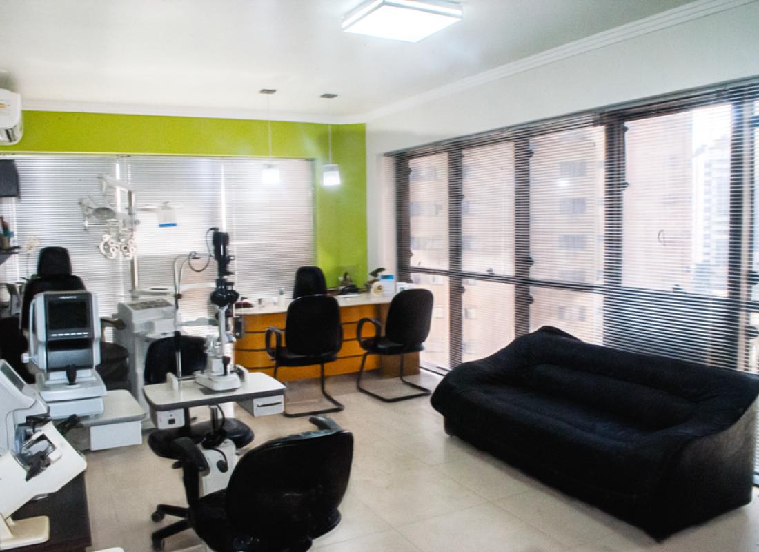 clínica maringaense de oftalmologia