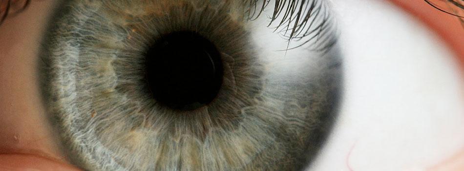 cuidar dos olhos