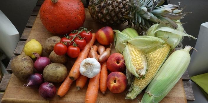 7 Alimentos que melhoram a visão e você não sabia